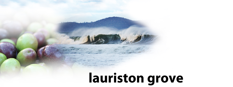Lauriston Grove